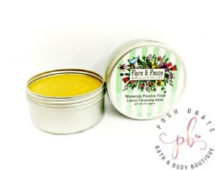 Maracuja Passion Fruit Luxury Cleansing Balm